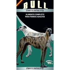 Pienso Bull Adult Mantenimiento 20 kg