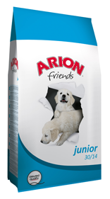 Arion  Cachorros Friends 15 Kg
